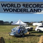 World Record Wonderland