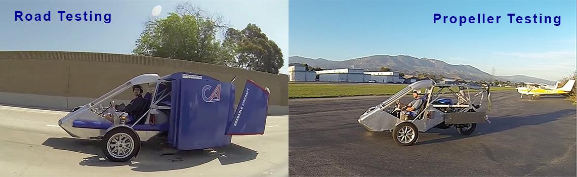 Caravella Aerospace milestones