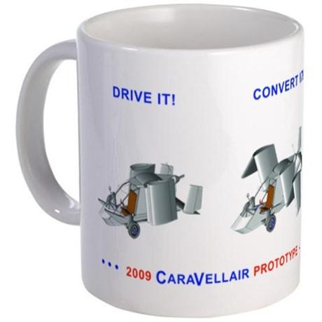 CaraVellair® mug